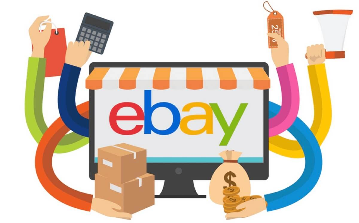 How to sell on eBay successfully