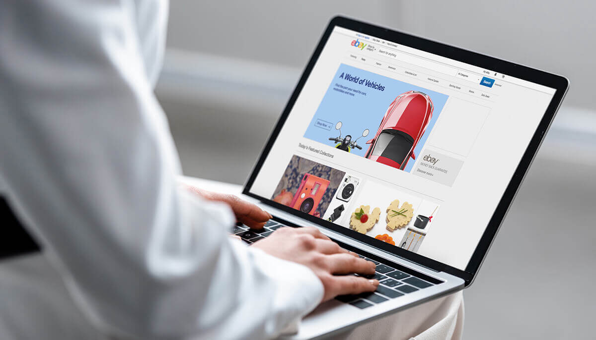Connect eBay With Your Online Store: Step-by-Step Guide