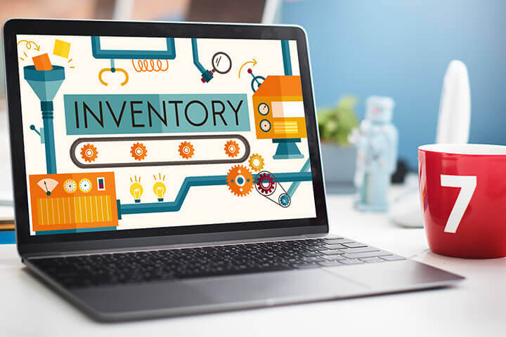 Synchronize Inventory Across Multiple Platforms