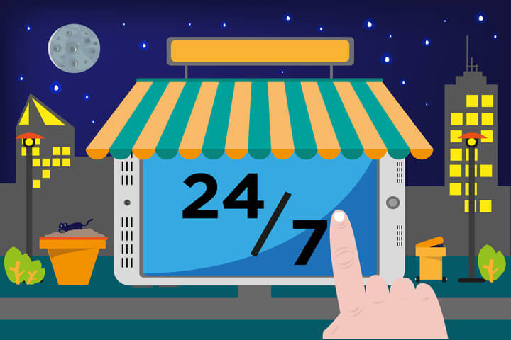 Lazada Marketplace Integration