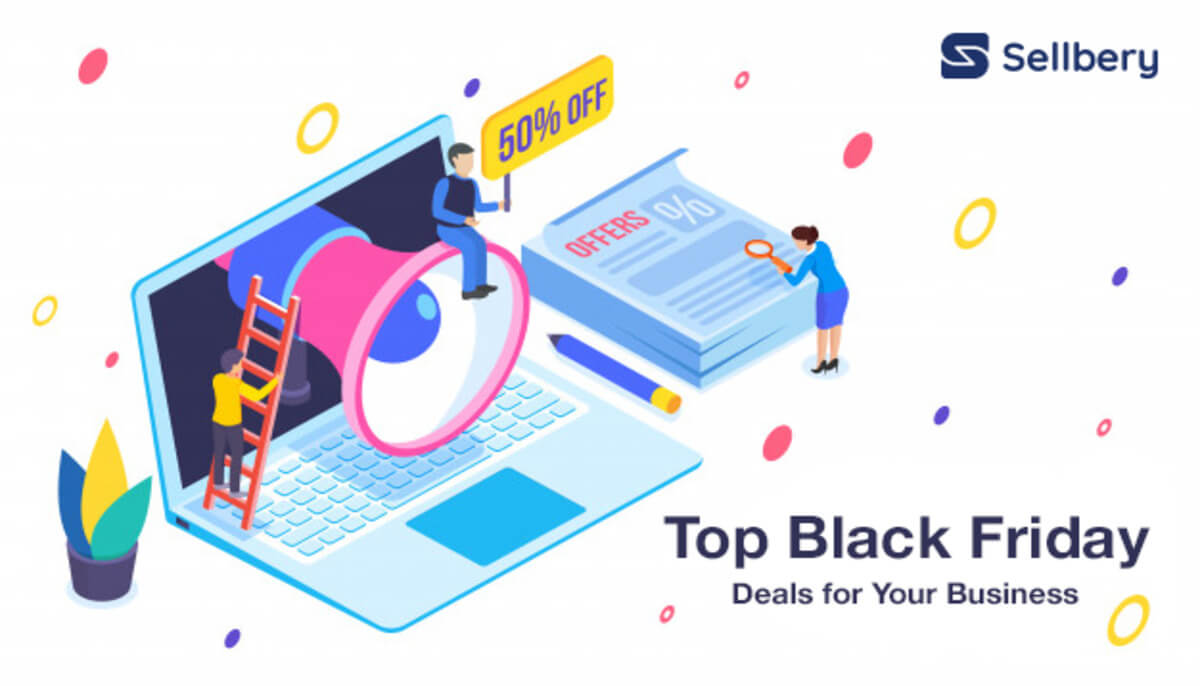 Best Black Friday Deals for Your Business