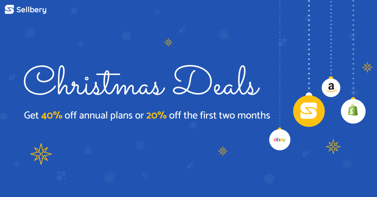 Sellbery Christmas Sale
