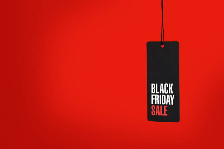 Best Black Friday & Cyber Monday Campaigns