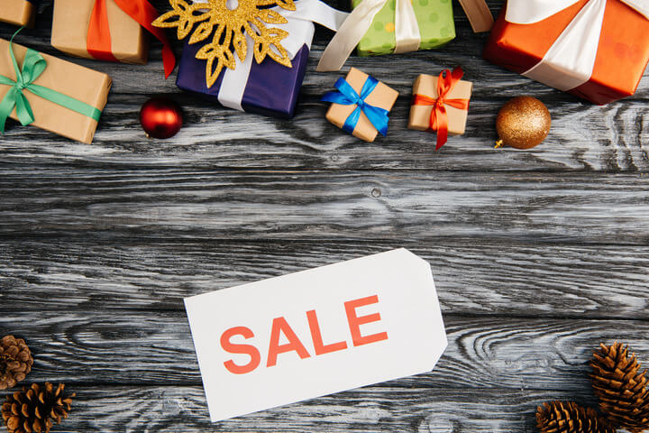 Best Black Friday and Christmas Deals for Your Business