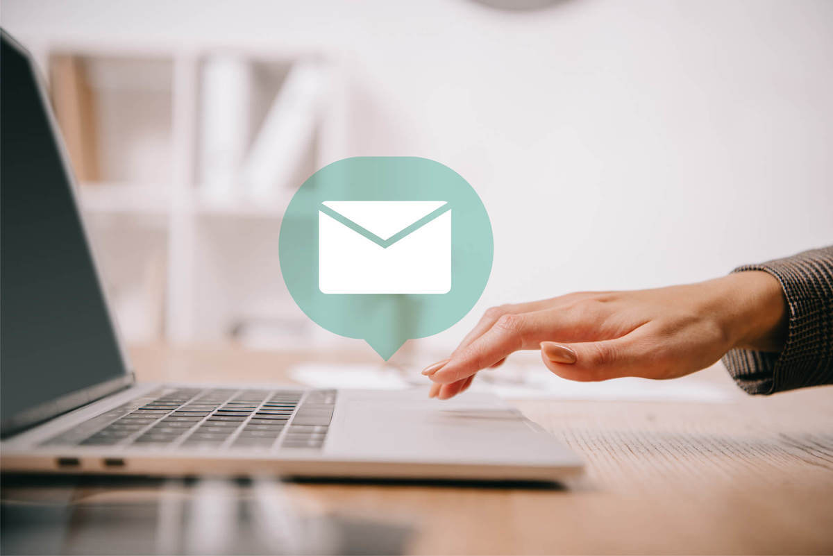 Intentional Timing for Sending Email Communications