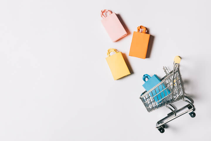 How to Sell Groceries on Marketplaces
