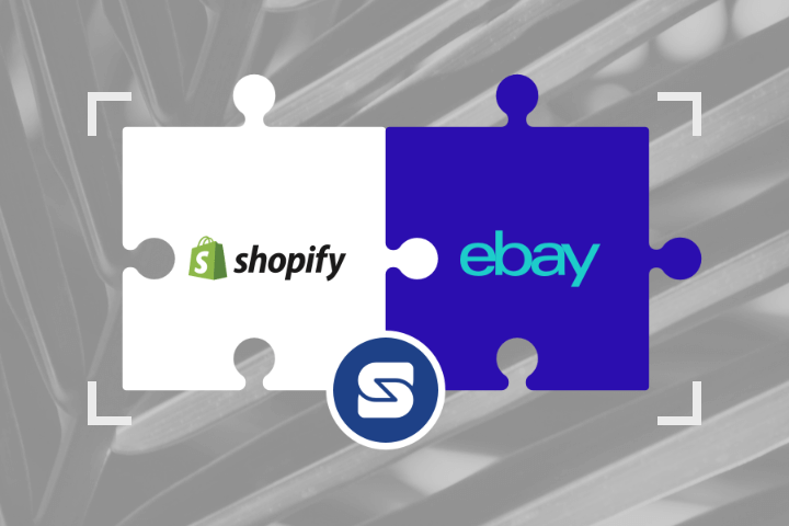 Shopify-eBay Integration